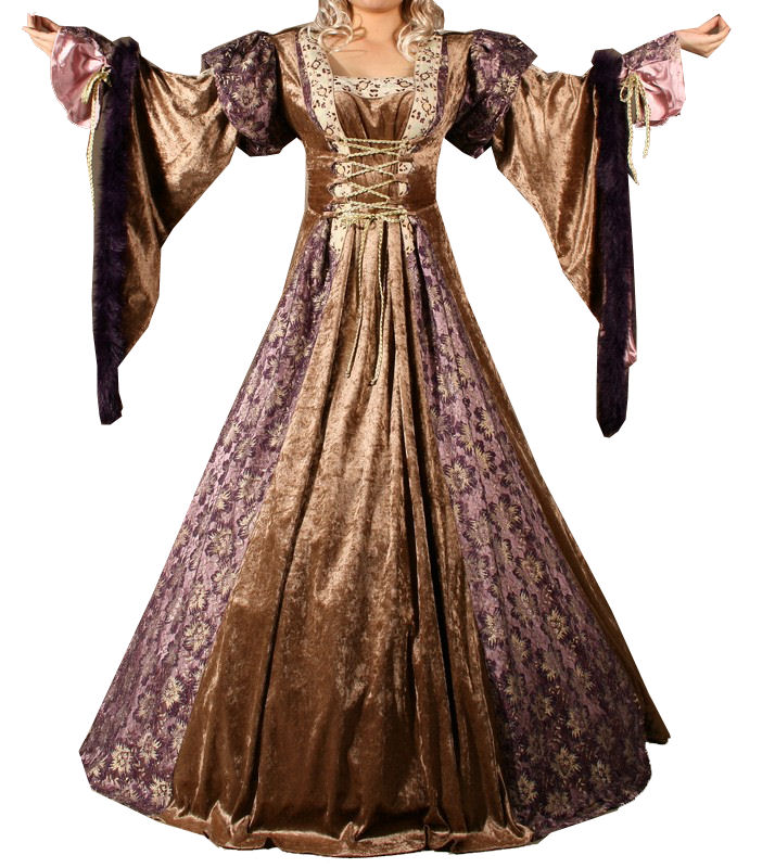Clothing medieval dresses renaissance clothing medieval clothing